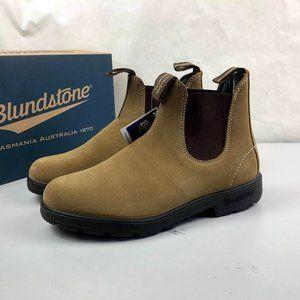 Blundstone 1456 Chelsea Suede Boots Water Repellan